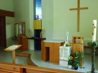 Kapelle in St. Severin